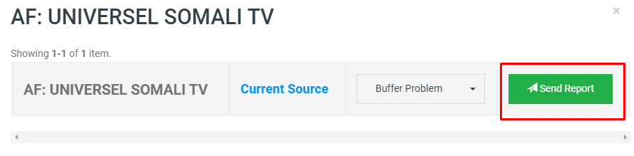 f5-2 How to request and fix a channel